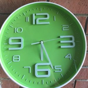 Other - Kitchen or Living Room Clock
